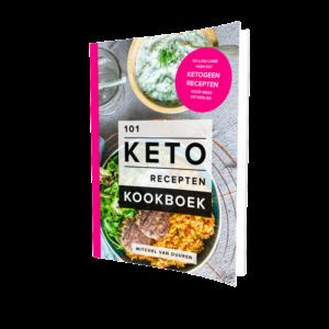 interessante online cursus keto dieet receptenboek