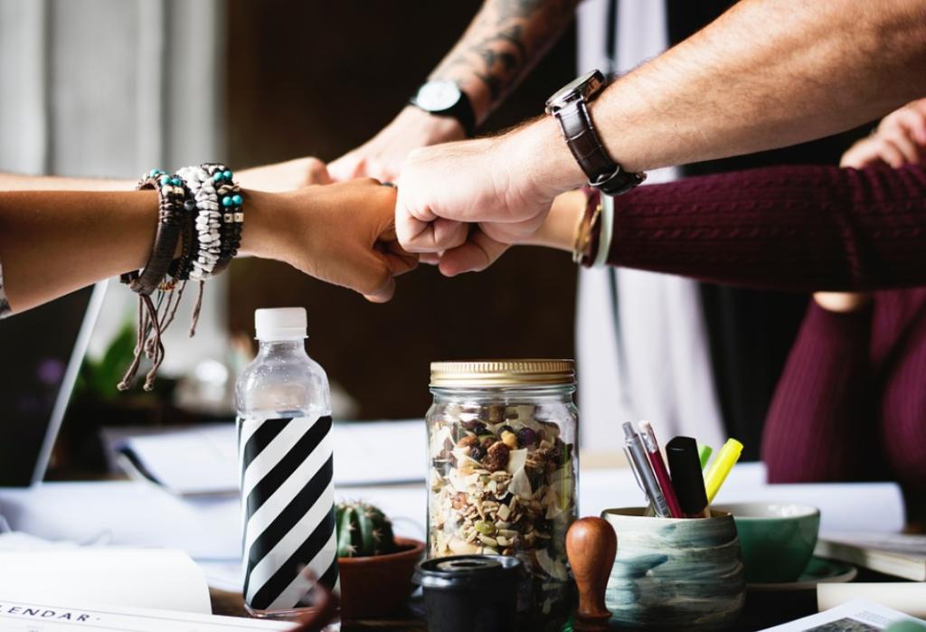 Online cursus Effectief Leiderschap, teambuilding