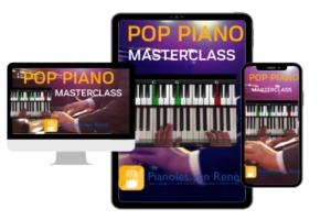 Interessante online cursus online leren spelen piano masterclass pianospelen