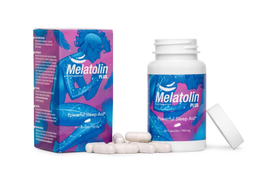 Interessante online cursus vrouwen in de overgang supplement melatolin plus