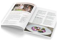 Interessante online cursus, collageen in voeding, wat zie jij er lekker uit boek inhoud