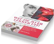 Interessante online cursus, collageen in voeding, wat zie jij er lekker uit boek