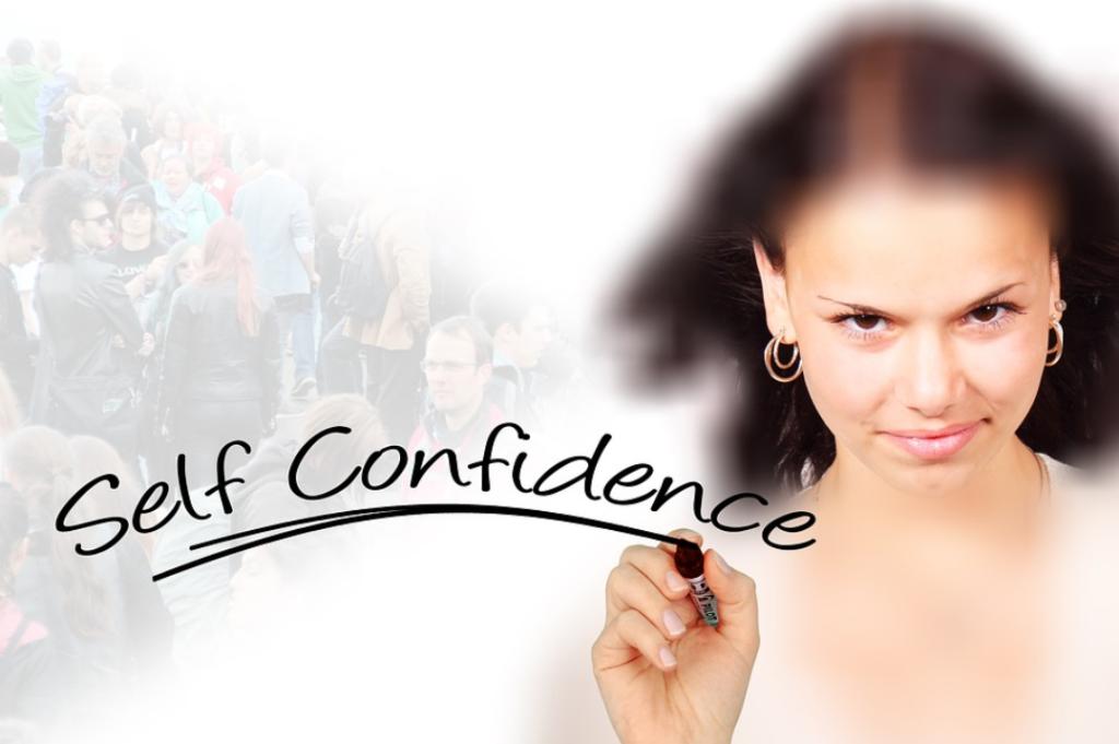 Hoe krijg je meer zelfvertrouwen, volg een cursus