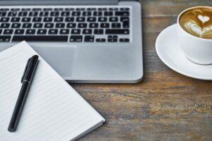 Online cursus persoonlijke ontwikkeling, aan de slag