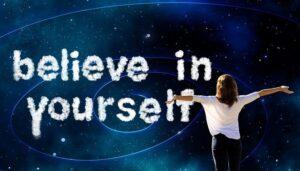 Online cursus persoonlijke ontwikkeling, zelfvertrouwen ontwikkelen