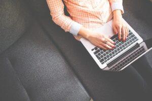 Freelance tekstschrijver worden, werken als freelancer