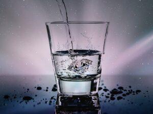 pH waarde van huid, water is neutraal