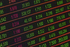 Is day trading iets voor jou, beurskoers