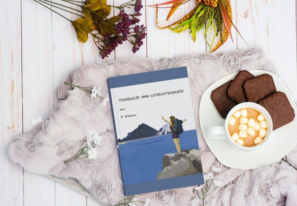 Toegewijd aan uitmuntendheid, e-book