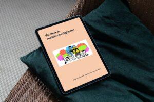 Versterk je sociale vaardigheden is leesbaar op tablet