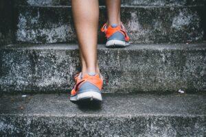 Persoonlijke groei tips die echt werken, stap voor stap verder