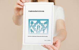 het e-boek Kaizen in je Leven